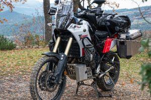 Read more about the article Motorrad-Sitzkissen (Gel / Luftpolster) Erfahrungen