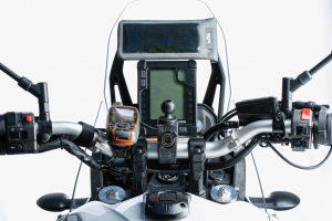 Read more about the article Handyhalterung Motorrad – Vergleich, Kaufberatung und Tipps
