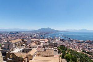 Read more about the article Neapel Sehenswürdigkeiten – Reiseführer & Karte