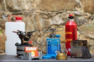 Read more about the article Campingkocher – Vergleichstest, Erfahrungen u. Kaufberatung