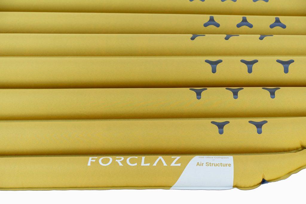 Forclaz Trak 700 Isomatte.